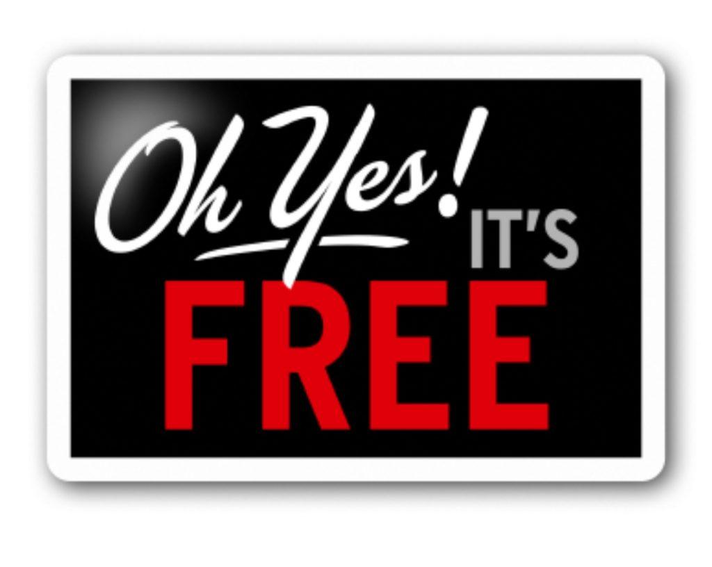 Free NLP Training, Discounted NLP Training