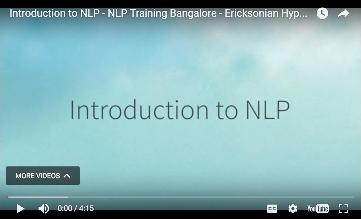 Best NLP Training in Bangalore