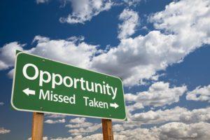 opportunity-missed-taken - NLP Minds